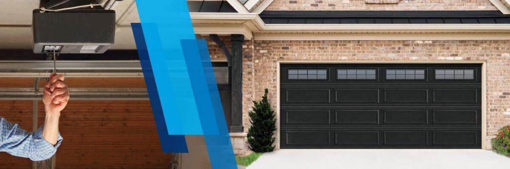 Garage Door Installation Englewood