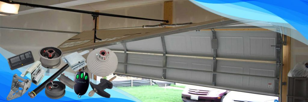 Garage Door Maintenance Englewood